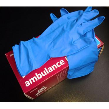 Рукавички Ambulance  не припудрені