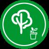 Добрива для кімнатних і садових рослин
