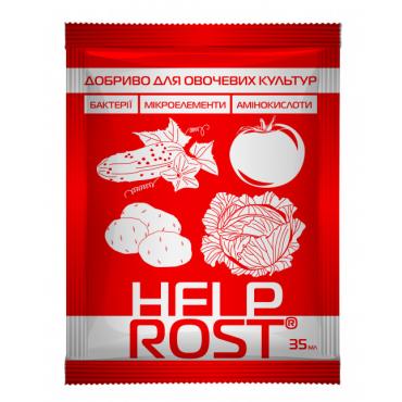 ХЕЛПРОСТ® для овочевих культур, 35мл